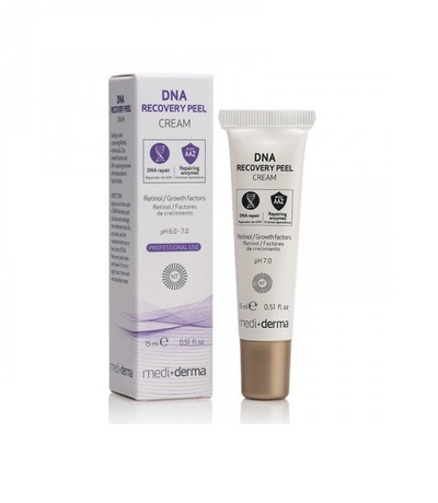 Пилинг-крем Mediderma DNA Recovery Peel Cream