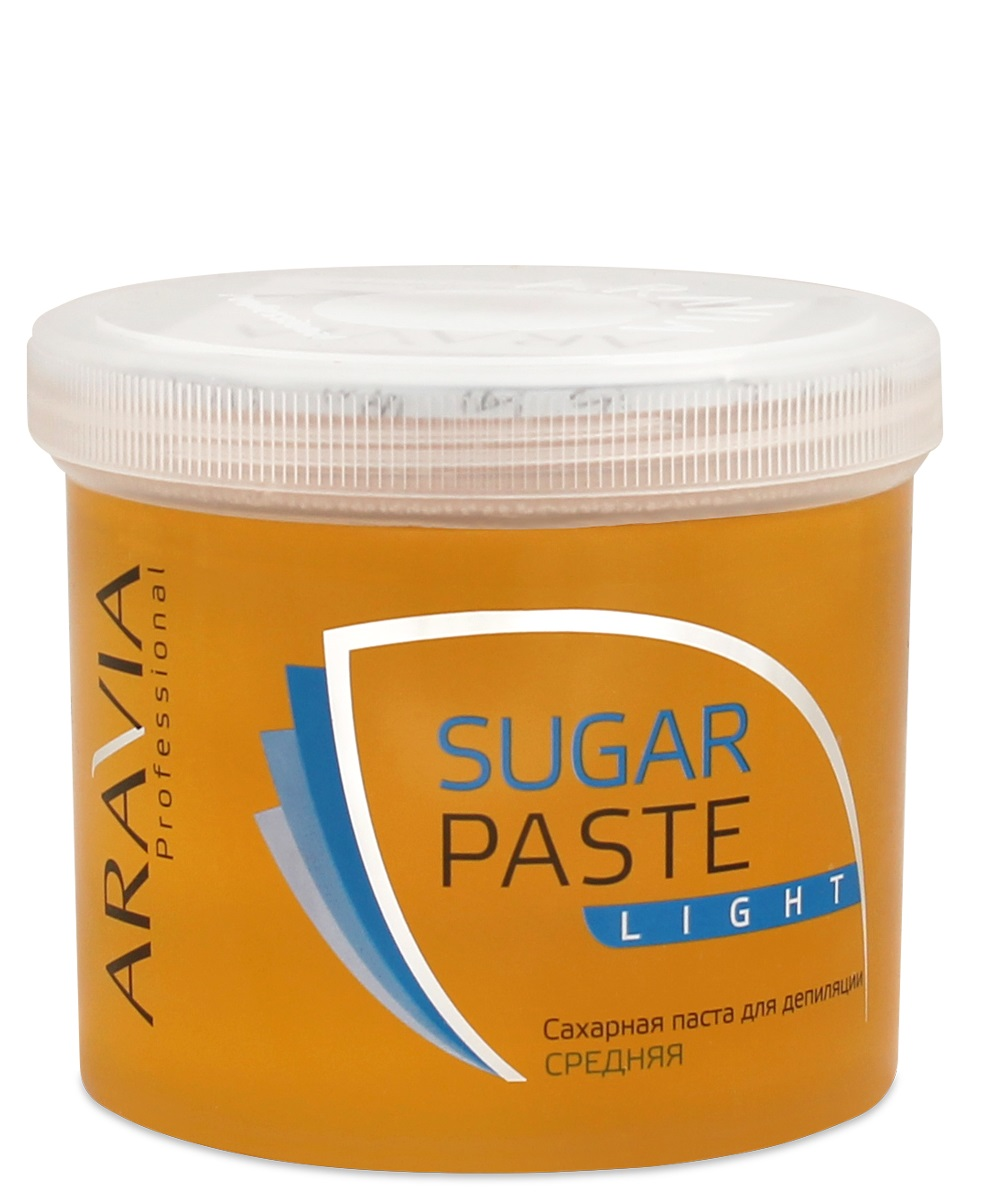 Паста для шугаринга Aravia Professional Light Sugar Paste