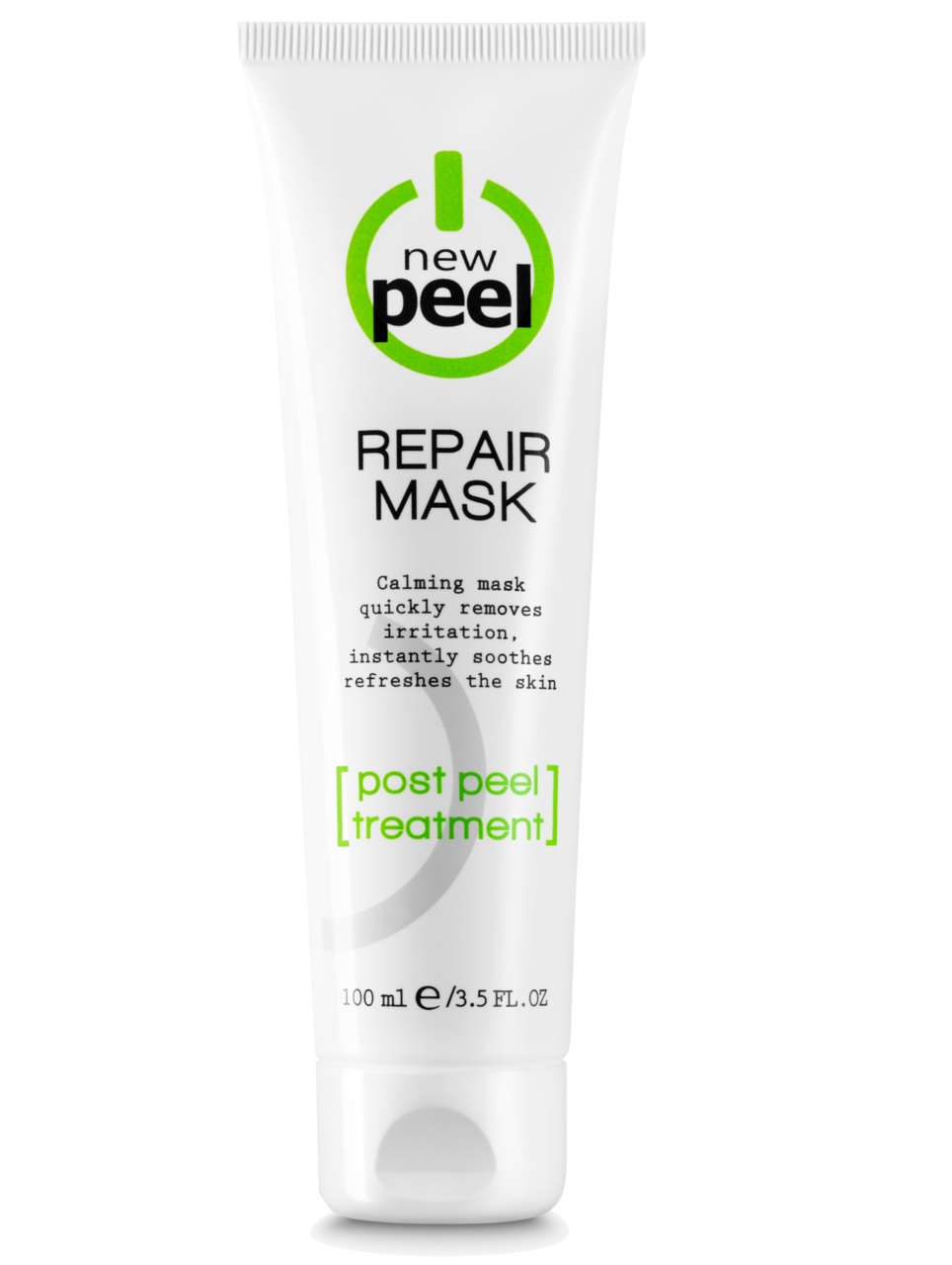 Маска-репарант New Peel Repair Mask
