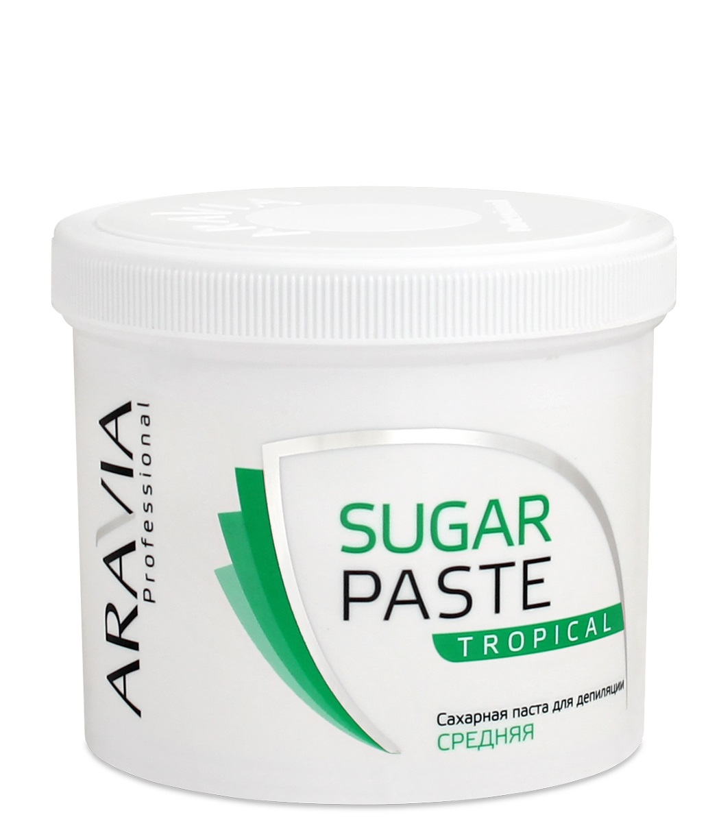Паста для шугаринга Aravia Professional Tropical Sugar Paste