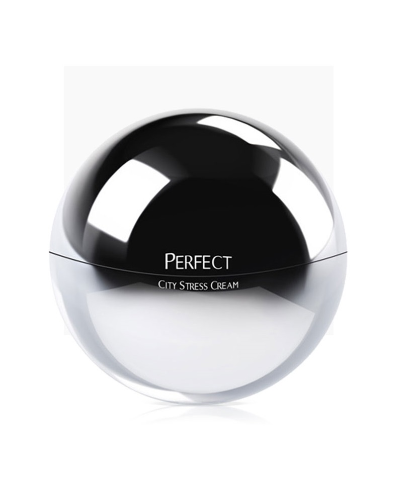 Антистрессовый крем Corpolibero Perfect City Stress Cream