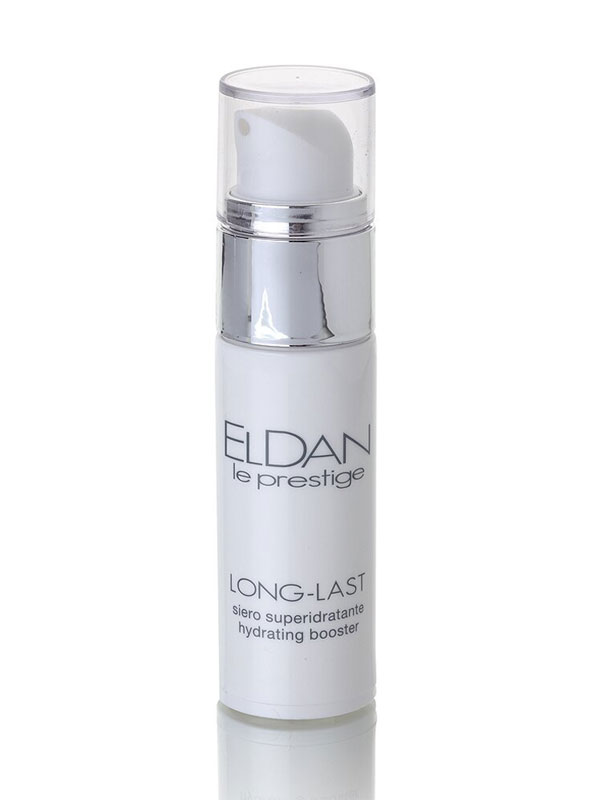 Флюид-гидробаланс с эктоином Eldan Le Prestige Long Last Hydrating Booster