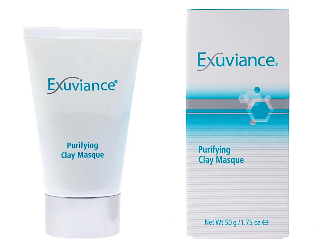 Очищающая маска Exuviance Purifying Clay Masque