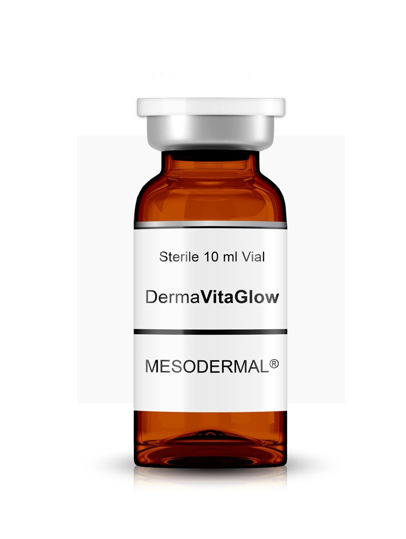 Коктейль комбинация витаминов Mesodermal DermaVitaGlow