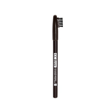 Контурный карандаш для бровей Lucas Cosmetics Brow  Pencil CC Brow Gray Brown