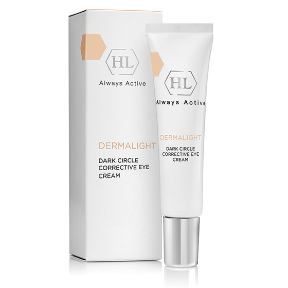 Корректирующий крем для глаз Holy Land Dermalight Dark Circle Corrective Eye Cream