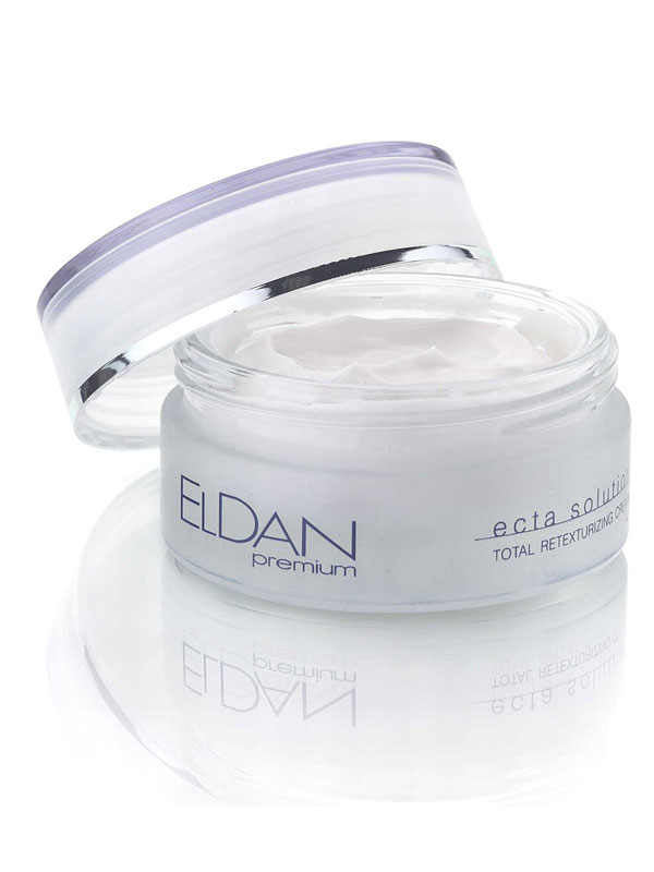 Интенсивный крем Eldan Premium Ecta Solution Total Retexturizing Cream