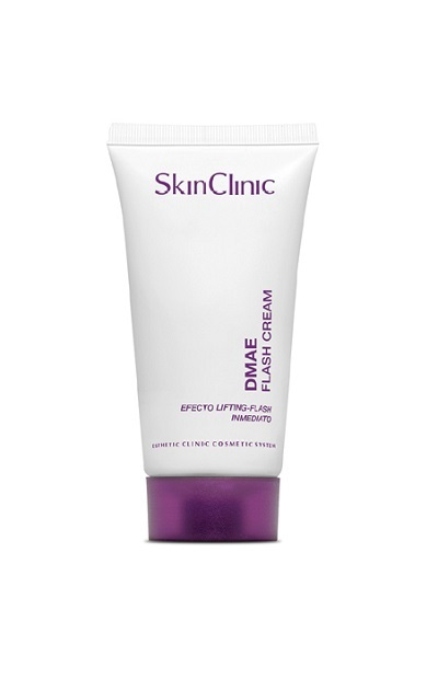 "Крем ""Флэш"" с ДМАЭ SkinClinic Dmae Flash Cream"