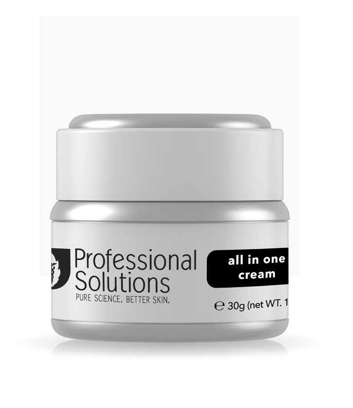 "Крем ""Все в одном"" Professional Solutions All In One Cream"