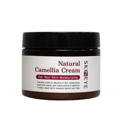 Крем для лица Skineye Natural Camellia Cream