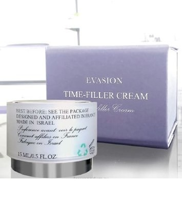 Крем-филлер для лица Evasion Time Filler Cream