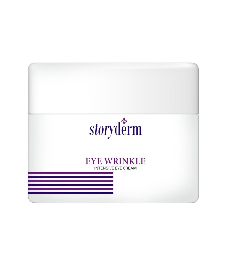 Крем-гель для век Storyderm Anti-Wrinkle Eye Gel Cream