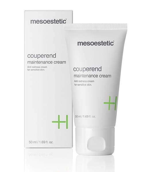 Крем от купероза Mesoestetic Couperend Maintenance Cream