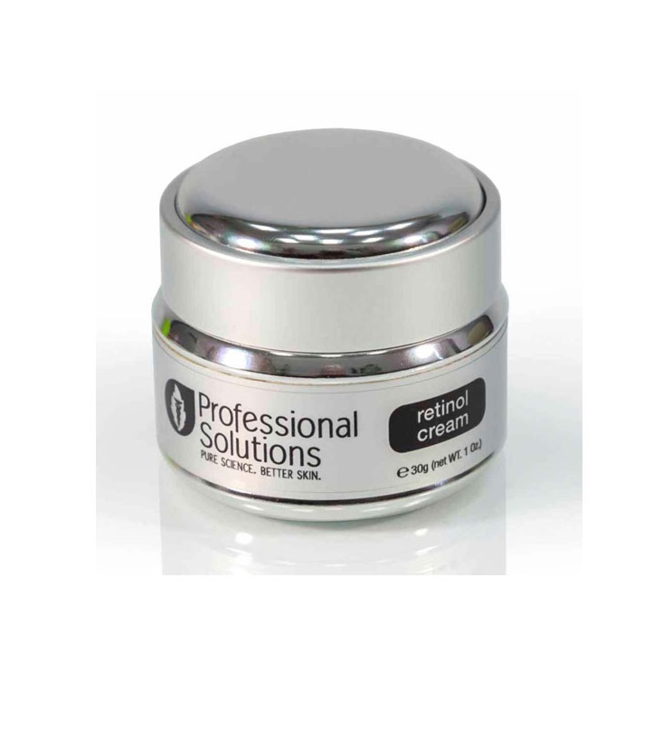 Крем с ретинолом Professional Solutions Retinol Cream Anti-Oxidant