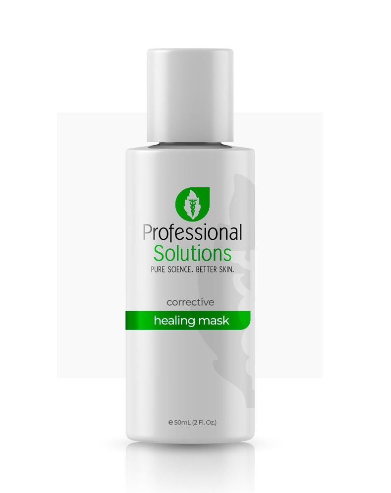 Лечебная маска Professional Solutions Corrective Healing Mask