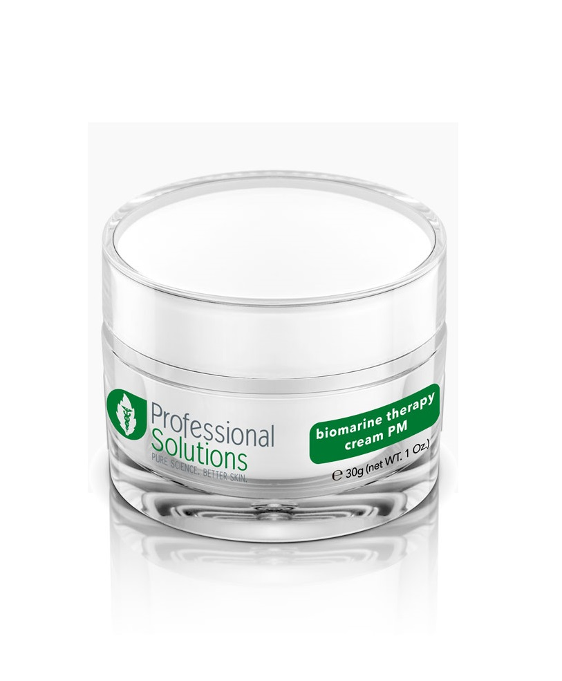 Лечебный крем Professional Solutions Biomarine Therapy Cream PM