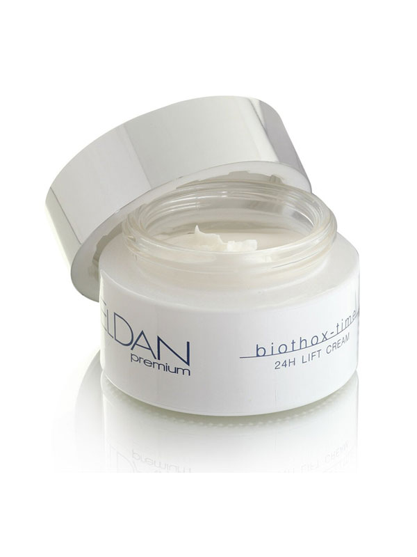 Лифтинг-крем 24 часа Eldan Premium Biothox Time 24H Lift Cream