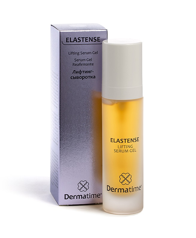 Лифтинг-сыворотка Dermatime Elastense Lifting Serum Gel