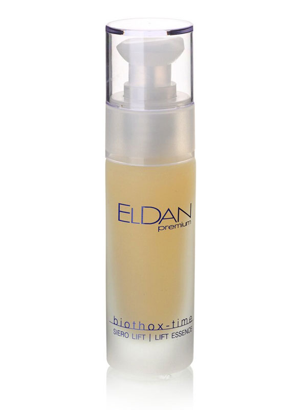 Лифтинг-сыворотка Eldan Premium Biothox-Time Lifting Essence