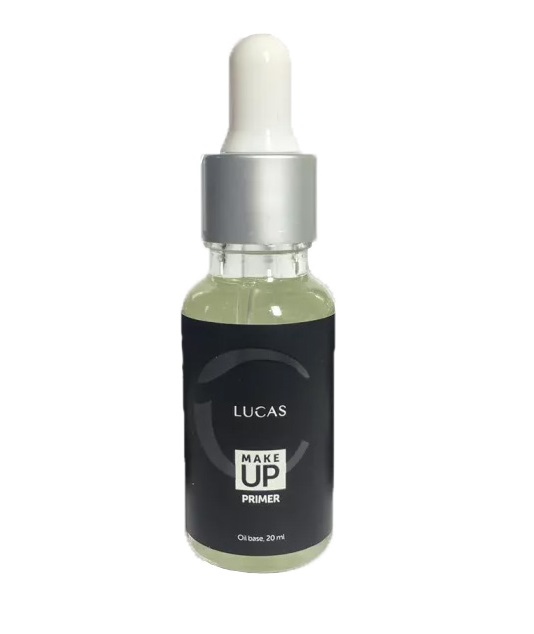 Масляная база для лица Lucas Cosmetics Make Up Primer Oil Base