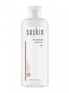 Мицеллярная вода Soskin Micelle Water