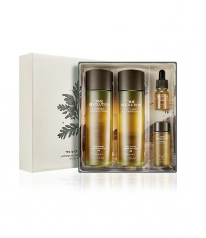 Набор для лица MISSHA Time Revolution Artemisia Special Set