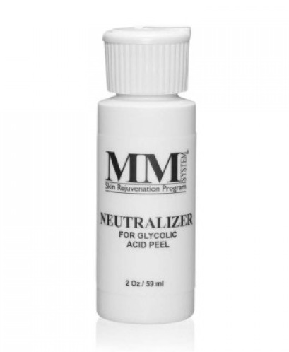 Нейтрализатор Mene&Moy System Post Peel Neutralizer
