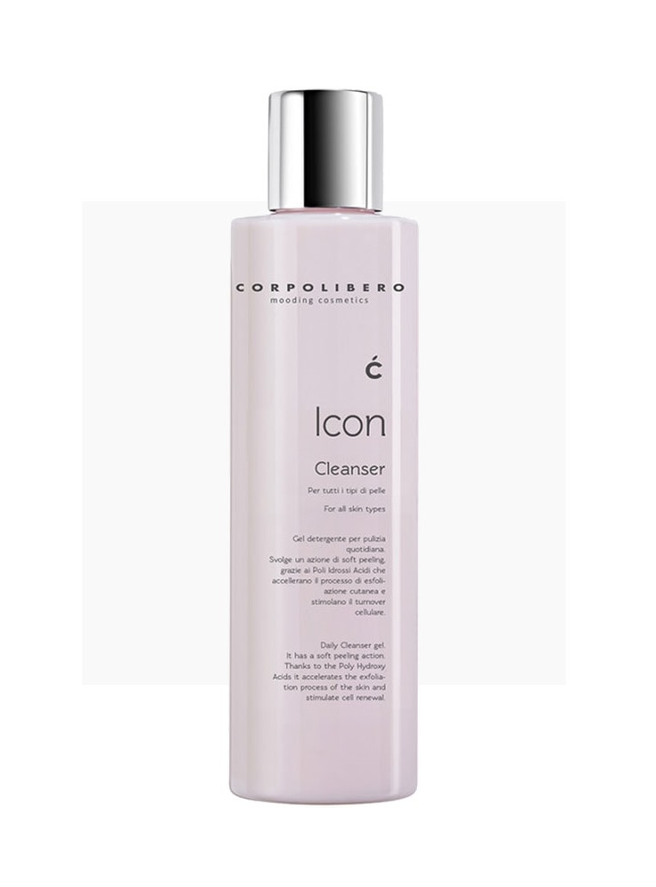 Очищающий гель Corpolibero Icon Cleanser Gel