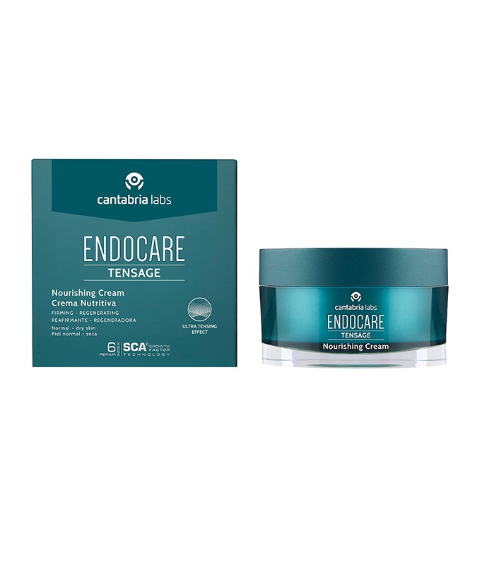 Питательный крем Cantabria Labs Endocare Tensage Nourishing Cream