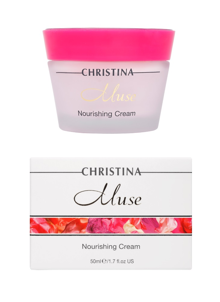 Питательный крем Christina Muse Nourishing Cream