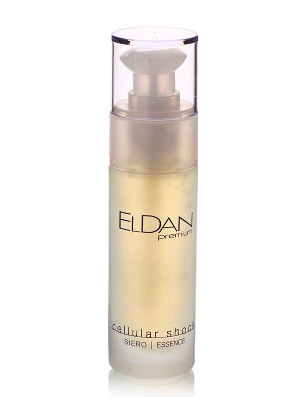 Сыворотка Eldan Premium Cellular Shock Siero Essence