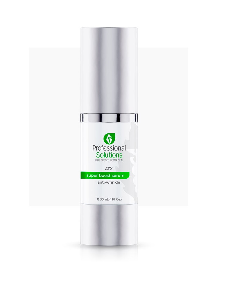 Сыворотка-миорелаксант Professional Solutions ATX Super Boost Serum