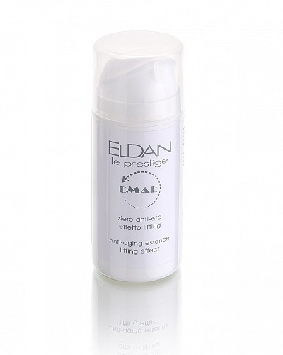Сыворотка с ДМАЭ Eldan DMAE Anti-Aging Essence Lifting Effect