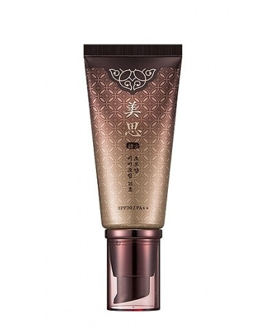 Тональный крем MISSHA Cho Bo Yang BB Cream SPF30/PA++ No.21/Natural Beige