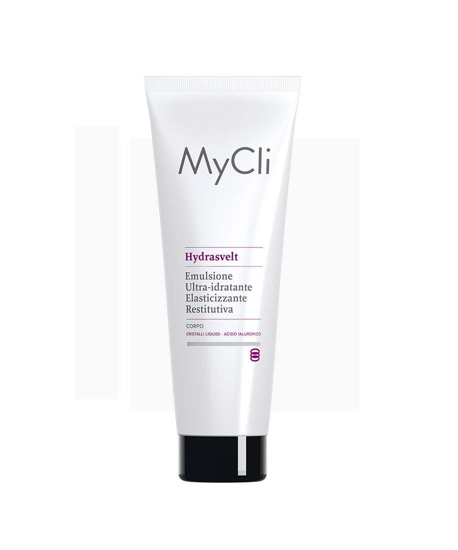 Восстанавливающая эмульсия для тела MyCli Hydrasvelt Replenish Moisture Elasticizing Emulsion Body