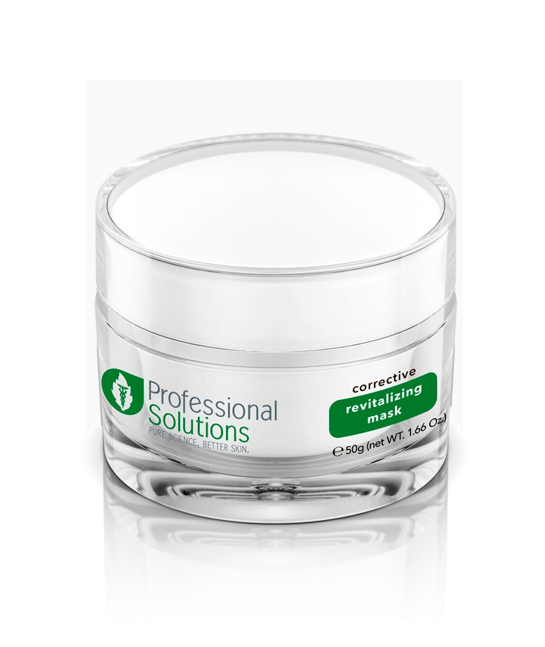 Восстанавливающая маска Professional Solutions Corrective Revitalizing Mask