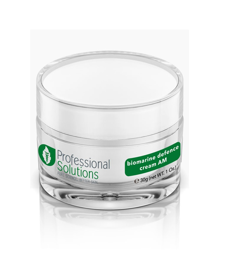 Защитный крем Professional Solutions Biomarine Defense Cream AM