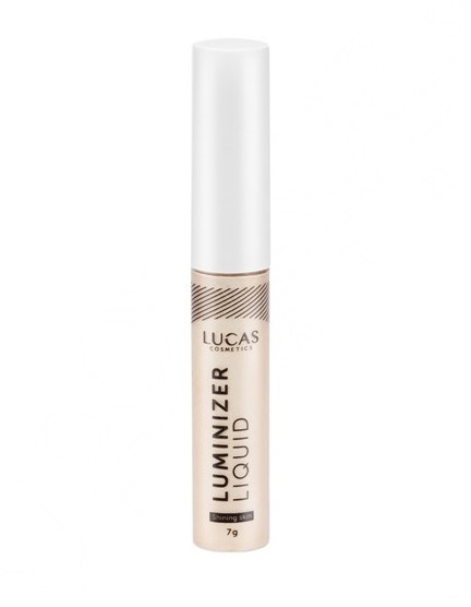 Жидкий хайлайтер Lucas Cosmetics Luminizer Liquid №104 Summer Glow
