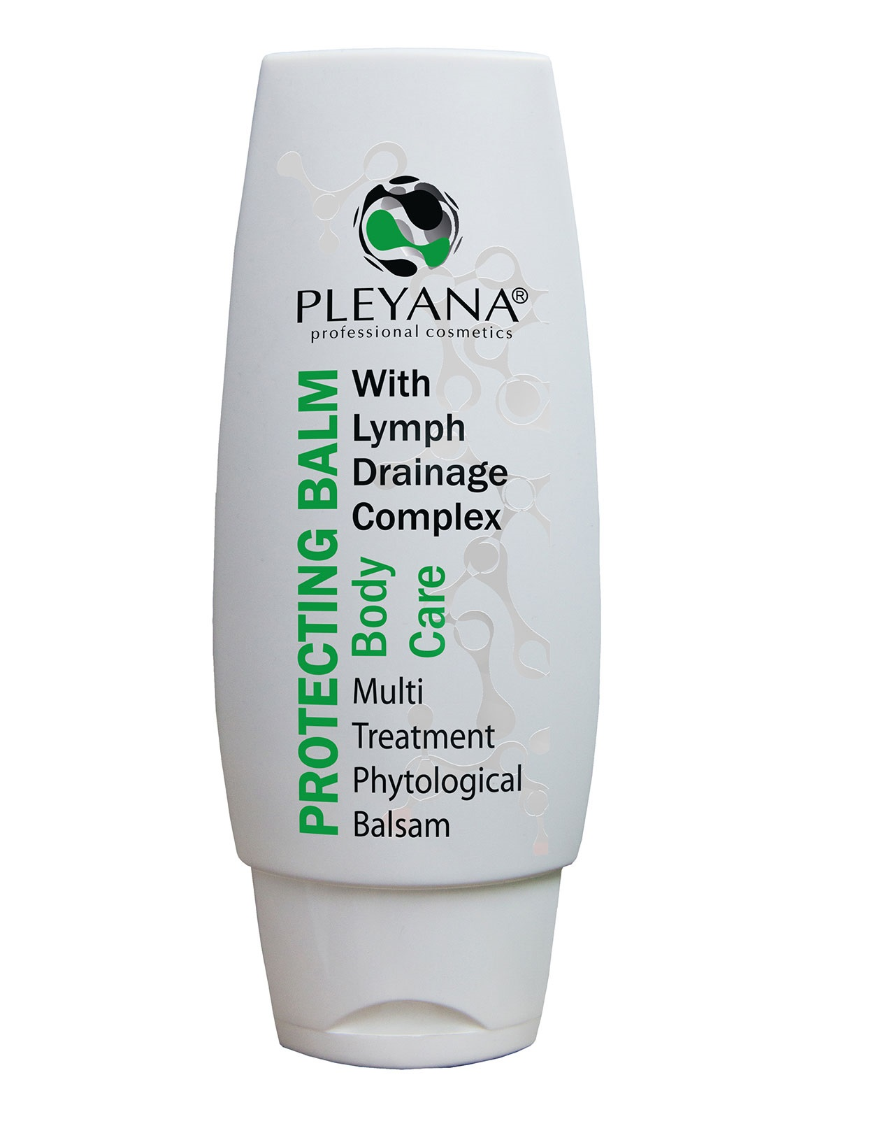 Бальзам для тела с лимфодренажным комплексом Pleyana Balm Body Care With Lymph Drainage Complex