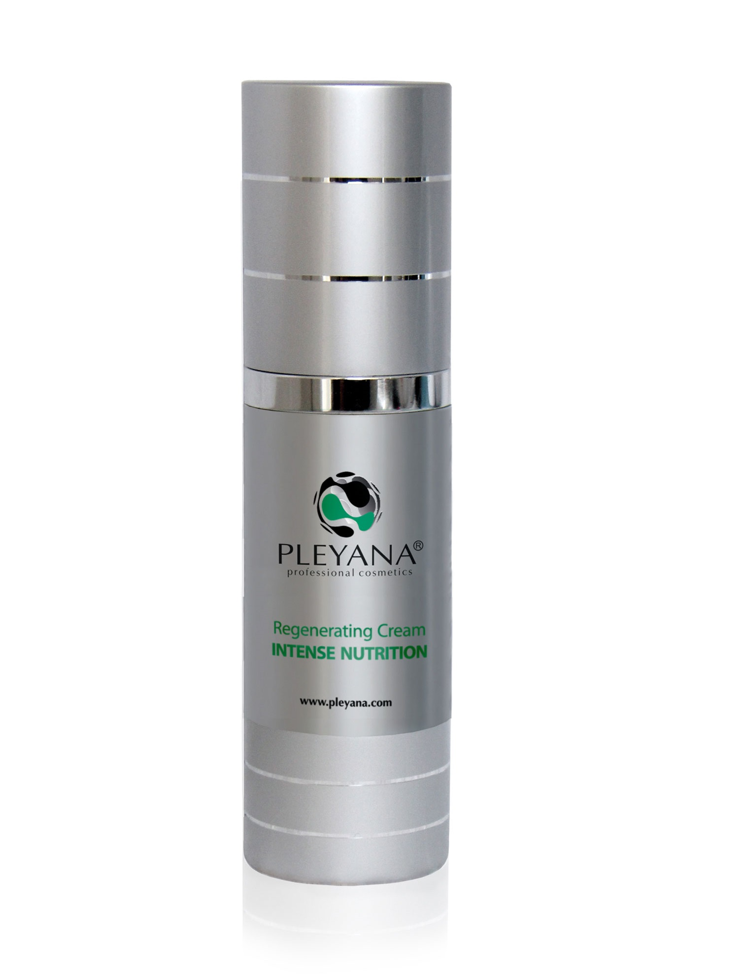 Базовый крем с фитоэстрогенами Pleyana Regenerating Cream Intense Nutrition