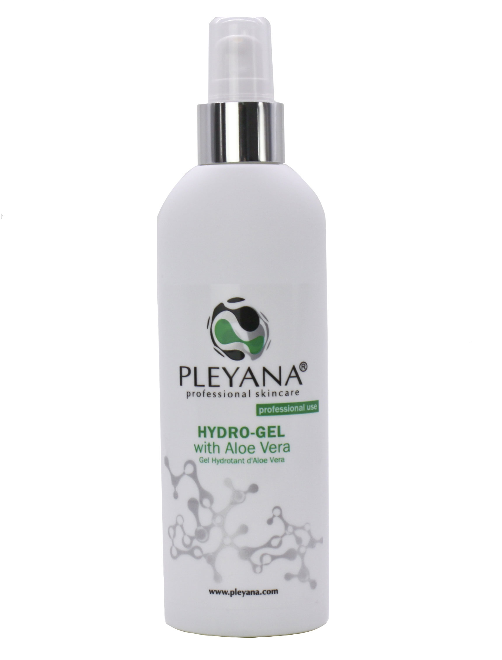 Гидро-гель с алоэ вера Pleyana Hydro-Gel With Aloe Vera