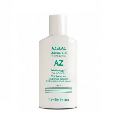 Химический пилинг Mediderma Azelac Chemical Peel